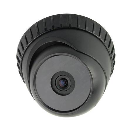 CCTV Analog Camera IR Dome Camera