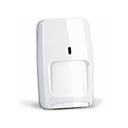 Burglar Alarm Wired Sensing
