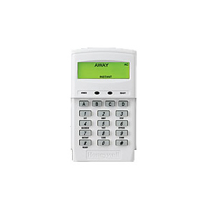 Burglar Alarm Wireless Key Pads