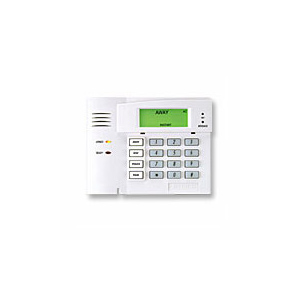 Burglar Alarm Wireless Keypads