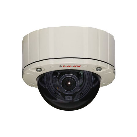cctv analog Camera Vandal-Resistant Dome Camera