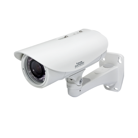 CCTV IP Camera Weatherproof IR Camera